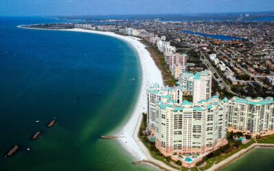 MARCO ISLAND LODGES STRONG FIRST QUARTER OF 2018 AND GARNERS BEST DESTINATION ACCOLADES