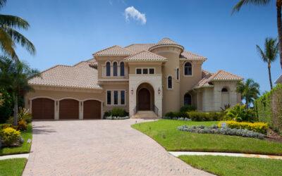 Custom Home 870 West Copeland Drive Marco Island, FL 34145