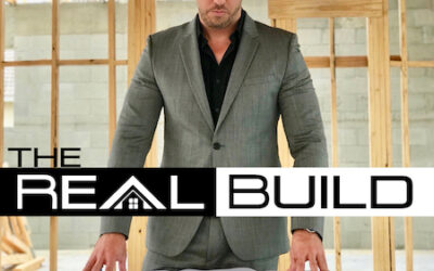 The Real Build Episode 3. An interview with Brad Blair, co-owner of Spruce Homes