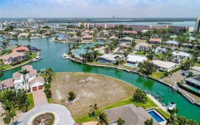 AN INSIDERS TAKE ON THE MARCO ISLAND REAL ESTATE MARKET